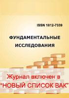 Российская Академия Естествознания